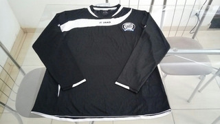 Camisa Time Futebol Sturm Graz Áustria Manga Longa Oficial