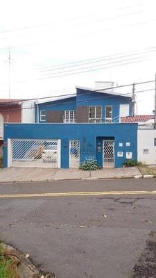 Casa Para Alugar, 200 M² Por R$ 2.100/mês - Chácara Da Barra - Campinas/sp - Ca4649