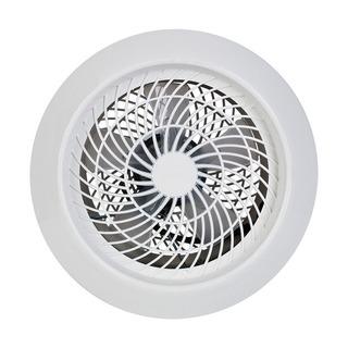 Ventilador Axial Exaustor 25cm 220v Premium Ventisol