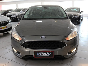 Ford Focus 2.0 Se Flex Powershift 4p Fastback!!!!!!!