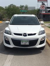 Mazda Cx-7 5p Grand Touring Aut Piel Q/c 2012