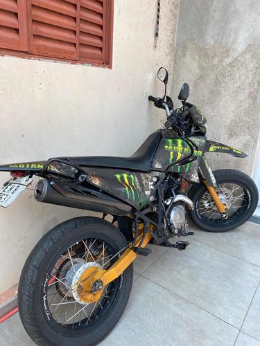 Imagem 1 de 4 de Yamaha Xtz 125cc Motard