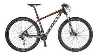 Bicicleta Scott Scale 990 20 Vel Shimano Deore R29