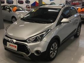 Hyundai Hb20x Premium 1.6 Gamma Flex 16v, Impecável, Gbw1070