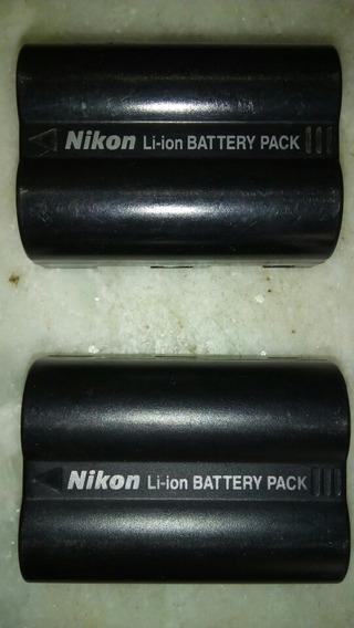 Bateria Nikon En-el3