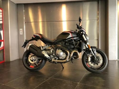 Ducati Monster 821 Stealth 2021 - La Mejor Unidad!