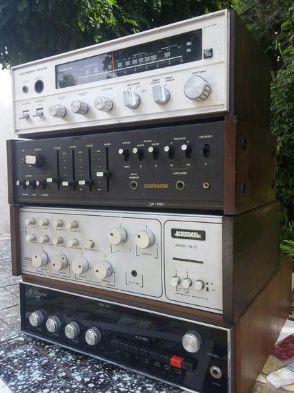 Raparacion Amplificadores Todas Las Marcas Discos Opus