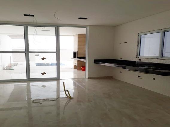 Casa Com 3 Dormitórios À Venda, 335m², 4 Vagas R$ 950.000