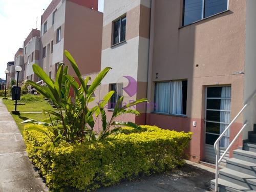 Imagem 1 de 9 de Apartamento Com 02 Dormitórios À Venda - Vila Urupês, Suzano/sp - Ap00874 - 68857046