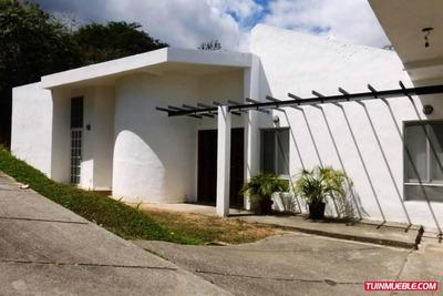 Casas En Venta 18-8833 Rent A House La Boyera