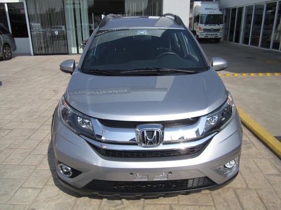 Honda Brv Prime 2019