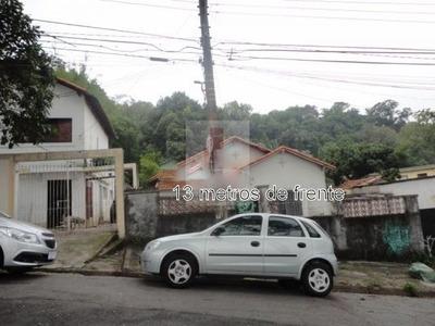 Terreno Com 700 M² - Instituto De Previdência - Ref 78290