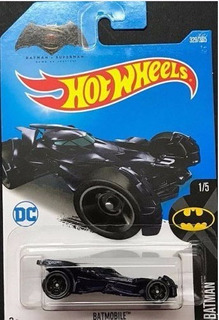 Hotwheels Batimovil - Batman Vs Superman