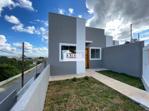 Imagem 1 de 11 de Casa Residencial Para Venda - 02950.8807