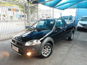 Fiat Strada Working 1.4 Mpi 8v Flex Mec. 2014