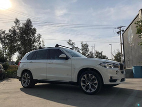 Bmw X5 3.0 X5 Xdrive35ia Excellence . At