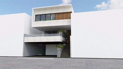 Casa En Venta Proyecto De Construcción En Cumbres Elite Premier