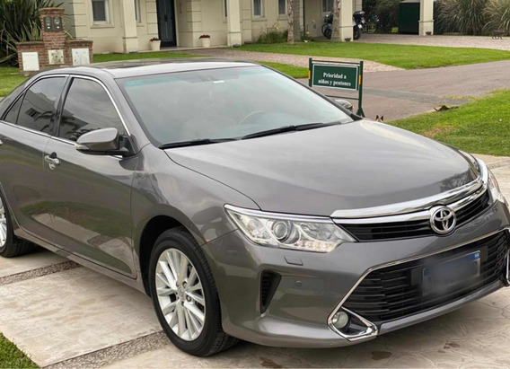 Toyota Camry 3.5 V6 At 2017