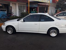 Honda Civic Ex-r Coupe At 2000