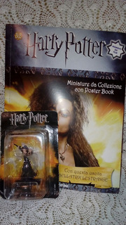 Harry Potter Figura Muñeco Bellatrix Lestrange