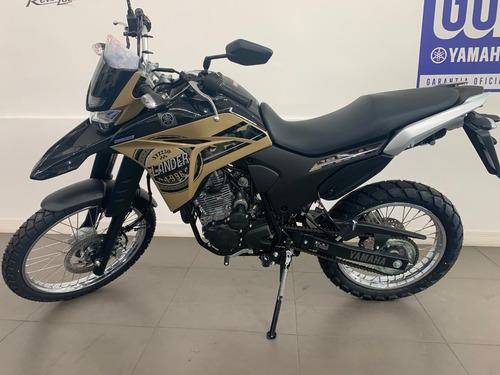 Imagem 1 de 5 de Yamaha Xtz 250 Lander Bege 2022