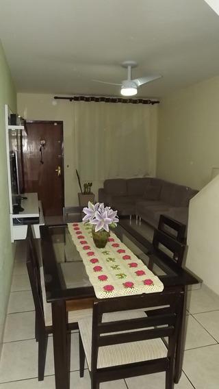 Venda Sobrado Dois Dormitorios Jardim Catanduvas - 247