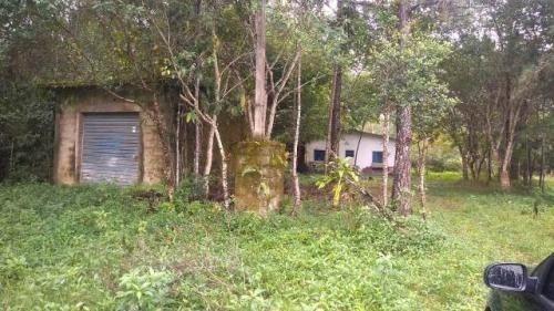 Imagem 1 de 8 de Chácara Com 2 Dormitórios Em Itanhaém Sp - 6823 | Npc