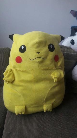Pikachu Pelúcia Pokémon Pokemon