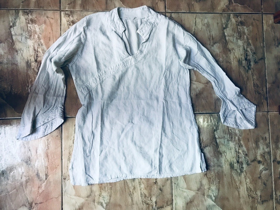 Camisa Tipo Indu Hermosa