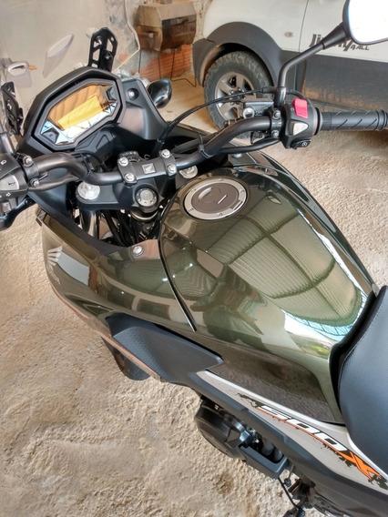 Honda Cb 500x Honda