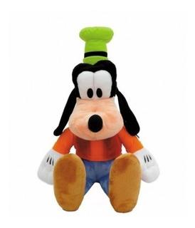Peluche Goofy 35 Cm Disney Wabro Amoamisjuguetes