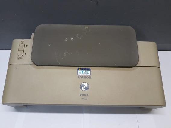 Impressora Canon Ip 1200 * Retirar Peças *