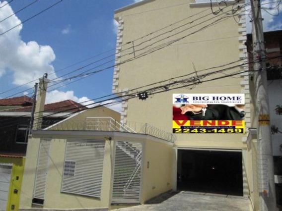 Casa Residencial À Venda, Vila Guaca, São Paulo - Ca0593. - Ca0593 - 33597815