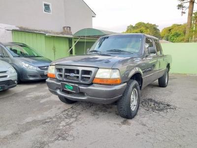 Ranger 2.5 Xl 4x2 Cd 8v Gasolina 4p Manual