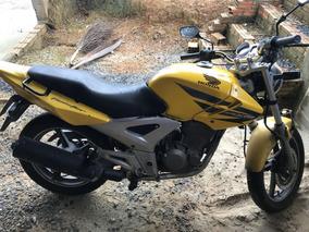 Moto Honda Cbx 250 Twister