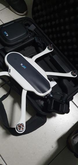 Karma Go Pro. Somente O Drone. Sem Mochila. Sem Helices E Et