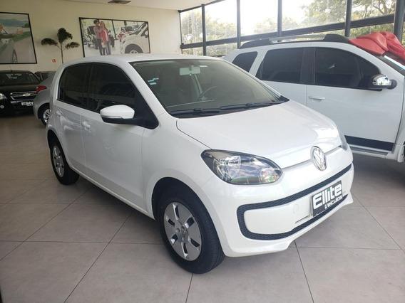 Volkswagen Up 1.0 12v 4p Move Flex