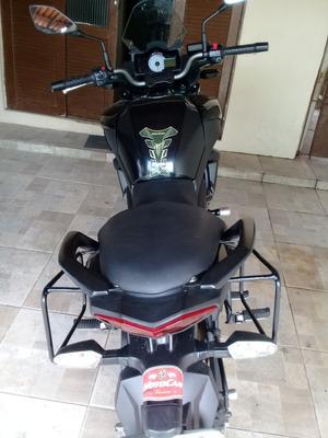 Kawasaki Versys 650 Abs Touring