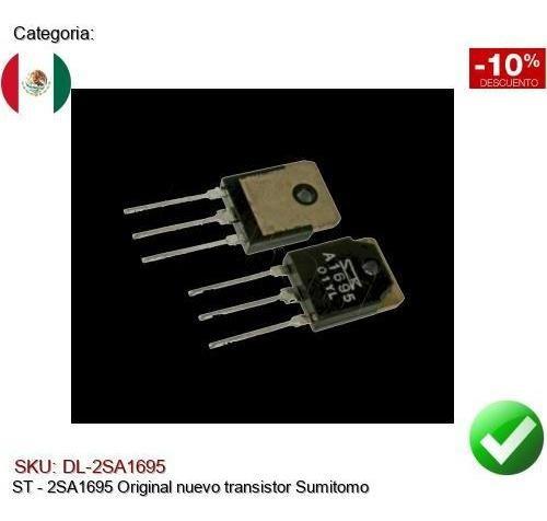 2SA1695 Original New Sumitomo Transistor