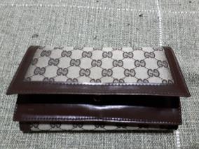 222f5f3ec Billetera Gucci - Billeteras en Mercado Libre Argentina