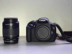 Canon Eos Rebel T5 Kit