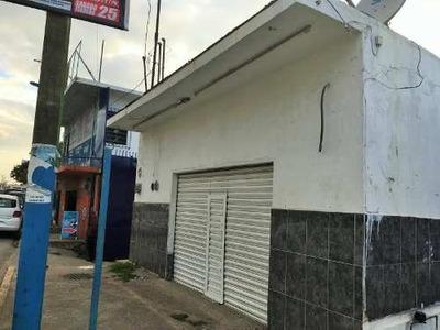 Local Comercial En Renta Jose Maria Pino Suarez