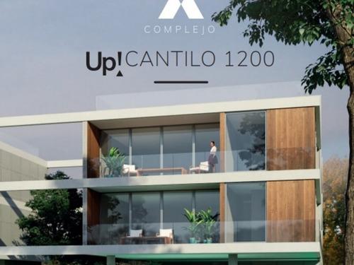 Venta Local   City Bellcomplejo Up! Cantilo 1200 Uf 0