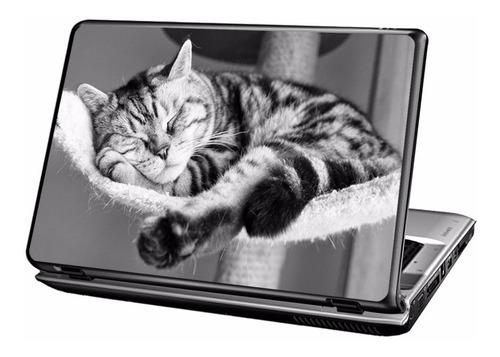 Gatos - Skins Adesivos P/ Notebooks