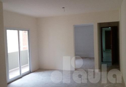 Imagem 1 de 14 de Apartamento Em Santo André Bairro Campestre Com 98 Metros - 1033-7951