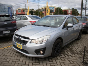 Subaru Impreza All New Impreza Xs Awd 2.0i 2014