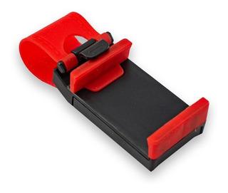 Soporte Universal / Porta Celular Smartphone Auto Volante
