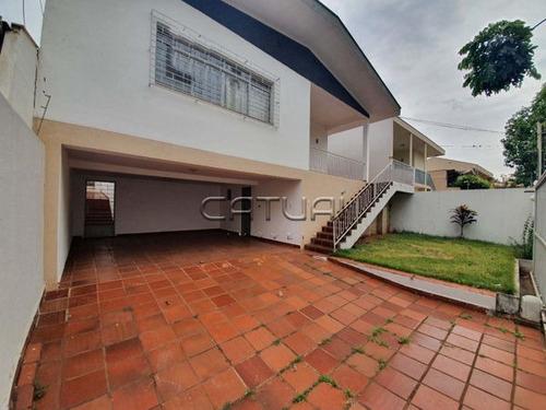 Comercial Casa Com 3 Quartos - 944694-l