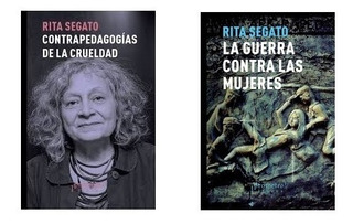 Pack Rita Segato (2 Libros) - Prometeo - Feminismo