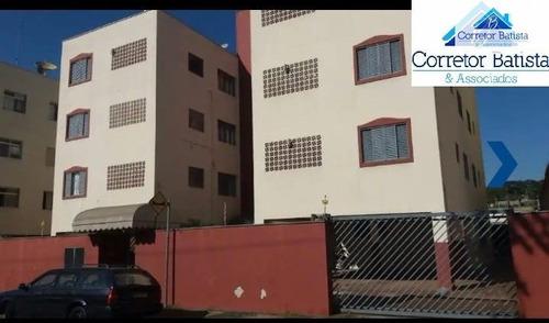 Imagem 1 de 10 de Apartamento A Venda No Bairro Vila Industrial Em Campinas - - 1278-1